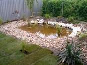Dunaharaszti, családi ház kb. 250 nm kerttel, gyepszőnyeg terítéssel